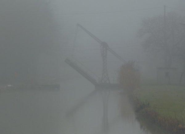 Pont-Levis de Cheuge