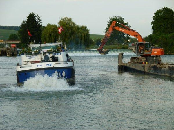 j'ai du retard à ratrapper: encore quelques photos de la Marne - oups!!