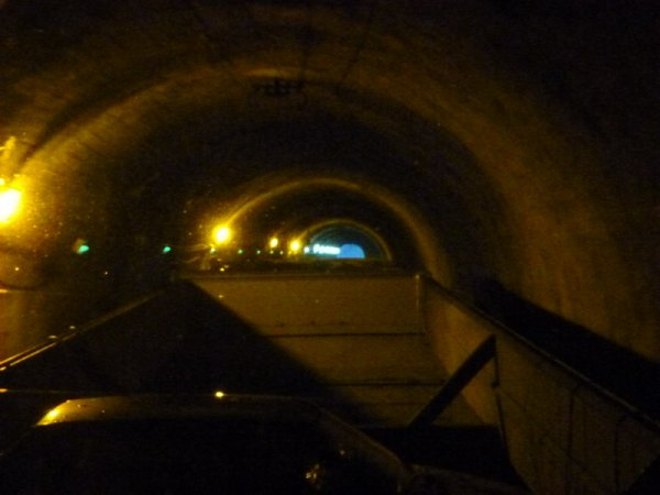 le souterrain de Mauvages