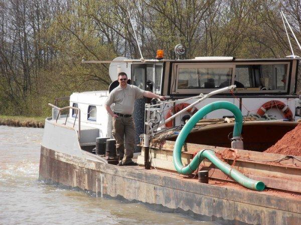 dépannage au bateau