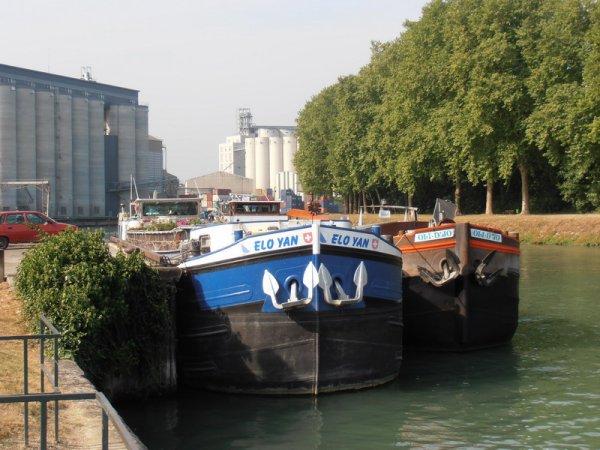 tout le charme de Nogent sur Seine - partie 2