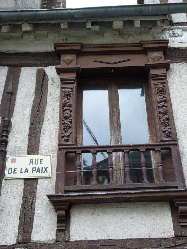 Bray sur Seine
