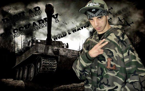 WeLD L WA9e3 New Song iN9iLaB 3asskariy
