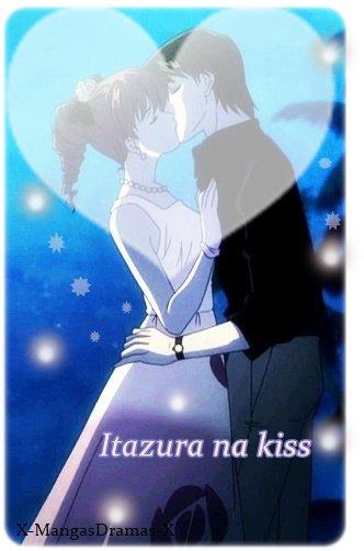 Itazura Na Kiss  イタズラなKiss
