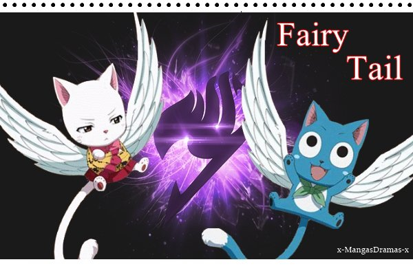 Fairy Tail  フェアリーテール