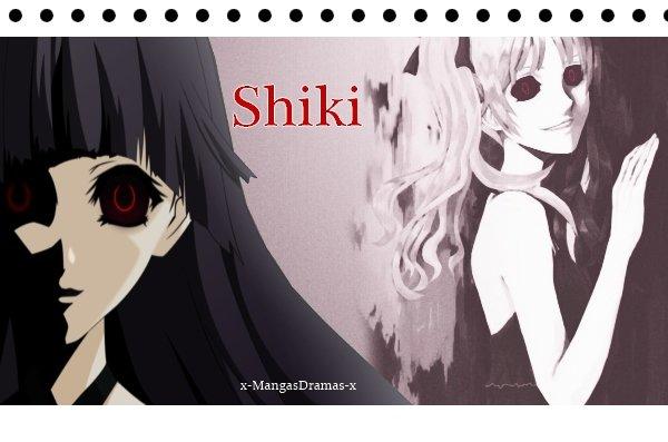 Shiki  屍鬼