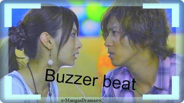Buzzer Beat  ブザー・ビート〜崖っぷちのヒーロー〜