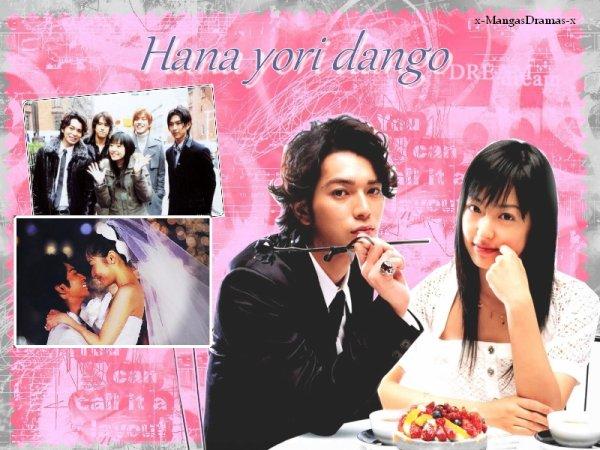 Hana Yori Dango  花より男子