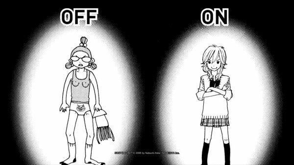 Switch Girl  スイッチガール