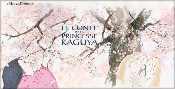 Le Conte De La Princesse Kaguya  かぐや姫の物語