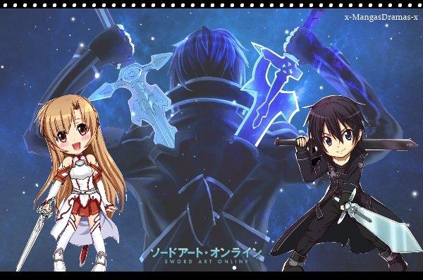 Sword Art Online  ソードアート・オンライン