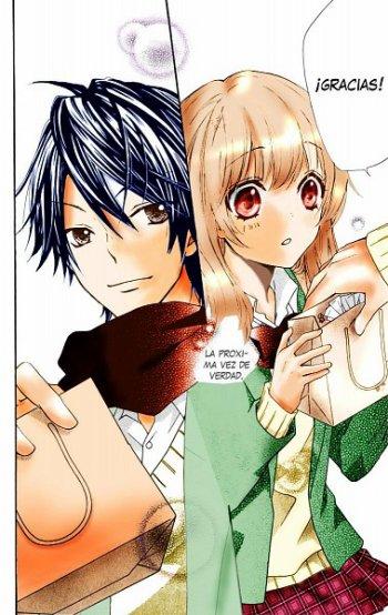 N'est-tu pas un peu ...petite ? « Hirose à Hiyori » //Anime : Hiyokoi //