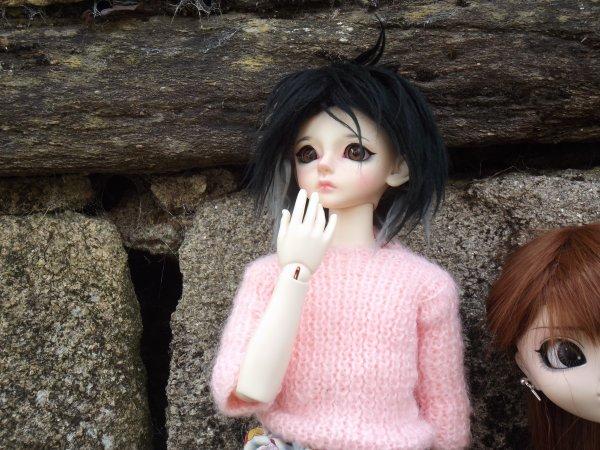 Rencontre de dolls partie 6
