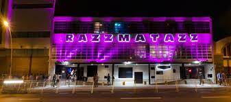 RAZZMATAZZ: la discoteca que tienes que ver!!!