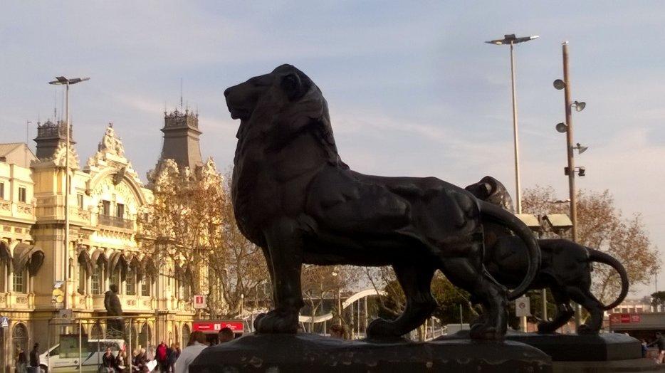 barcelona, un viaje de 6 meses