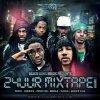 24Uur mixtape vol. 2 / BLM - Waar ik sta  (2010)