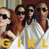♪ Pharrell Williams & Daft Punk - Gust of wind