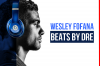 "W. Fofana pour ""Beats by Dre"""