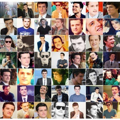 Joyeux anniversaire Josh!