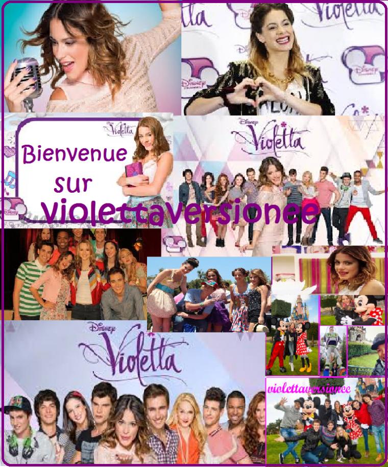 Soirée Violetta !