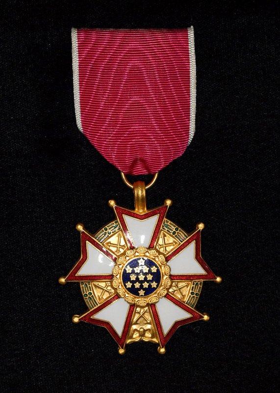 Personnage emblématique de la seconde guerre mondiale : Georges Smith Patton
