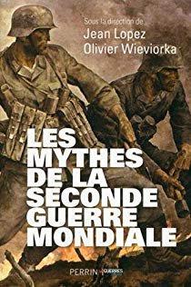 Bibliothèque de Bomber : Les mythes de la seconde guerre mondiale Tome 1