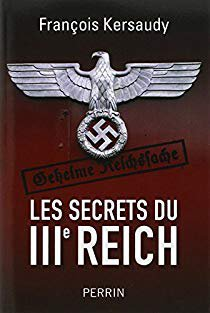 Bibliothèque de Bomber : Tous les secrets du IIIe Reich