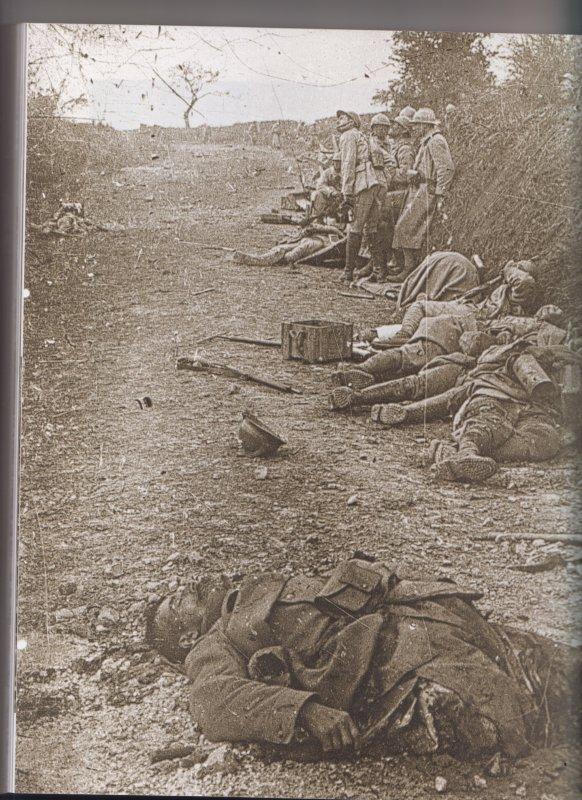 La boucherie prend fin...l'Armistice est enfin signé ce 11 Nov 1918 - Le 11/11 à 11h11m débute la saison du carnaval en Allemagne !!!! Cherchez l'erreur !!!!!