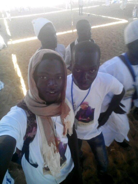 Xaley baye Ousseynou lahi