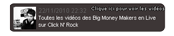 LE 22 NOVEMBRE 2010 : LES BMM A LA RADIO DANS L'EMISSION CHRIS & VINCE