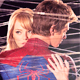 """- Soundtrack """"The Amazing spider-man"""" :  - [""""Rooftop Kiss""""]"""