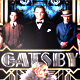 "- Soundtrack ""The Great Gatsby"": - [ ""Green Light"" ]"