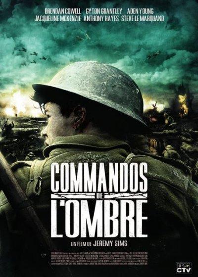 Commandos de l'ombre [Beneath Hill 60]