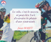 Citations des Cyclotouristes...02.07.2018...