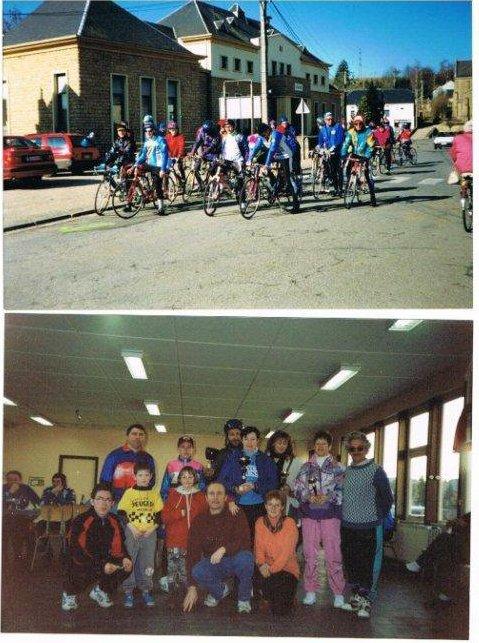 Musson - 02.03.1996 - Les Trois Heures Cyclo Musson-Aruncuta...