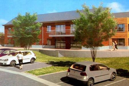 Le Rouveroy (Estinnes): l'octroi du permis de bâtir pour la maison de repos est urgent (SETCa)