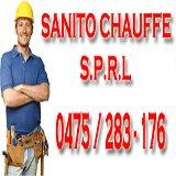 Sanito Chauffe chauffagiste et plomberie - débouchage sur Bruxelles et Brabant-Wallon le moins cher !