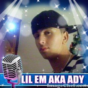 Lil Em AKA Ady