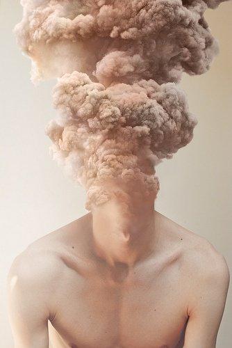 Cerveau brouillé