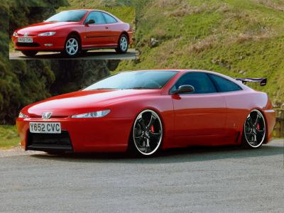Blog de abmg page 8 abmg tuning virtuel - Pare choc 406 coupe tuning ...