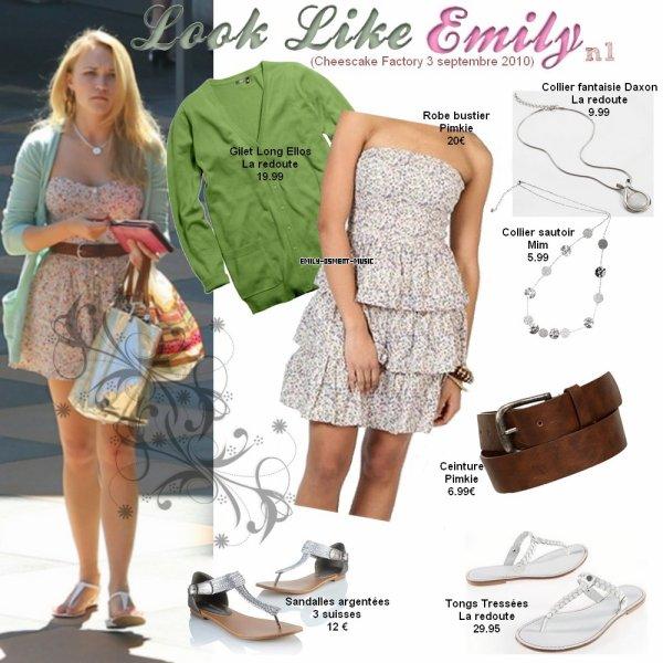 _03.09.2012_ - Look Like Emily n°1