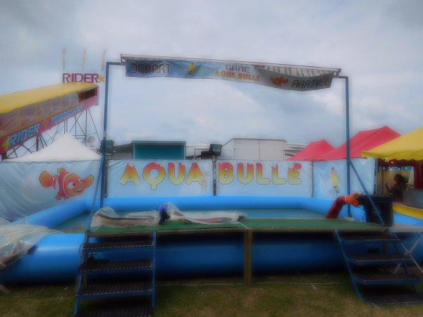 foire de Dieppe 2015