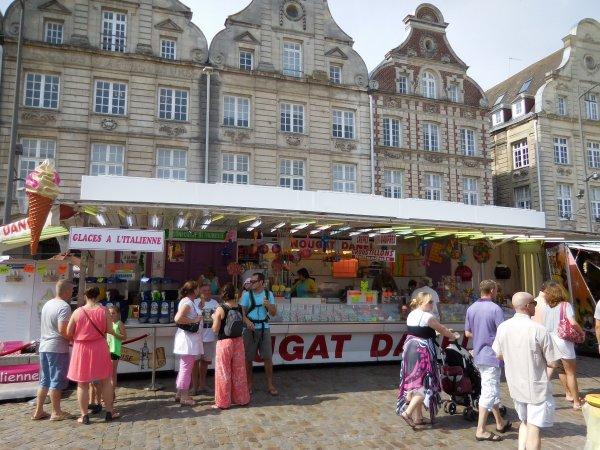 foire de Lille 2015