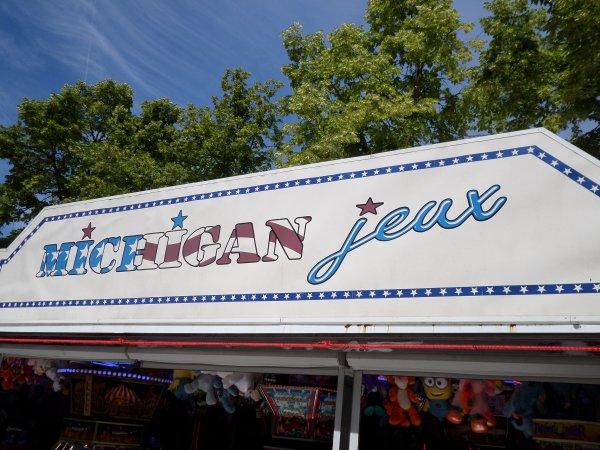 Foire Saint jean Amien 2018