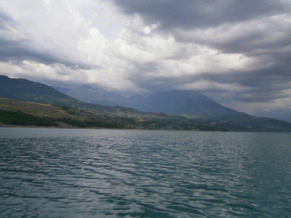 savenis le lac