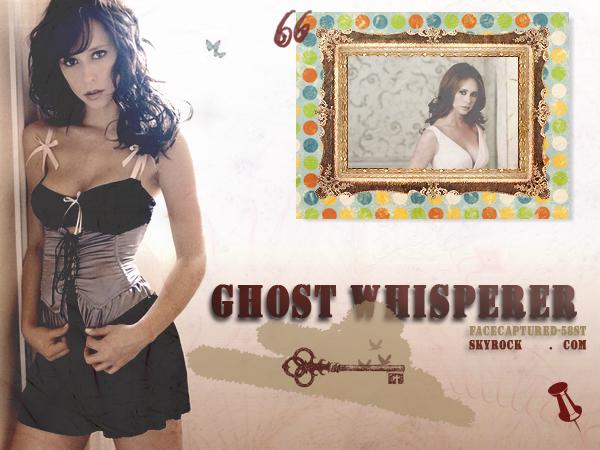 Ghost Whisperer