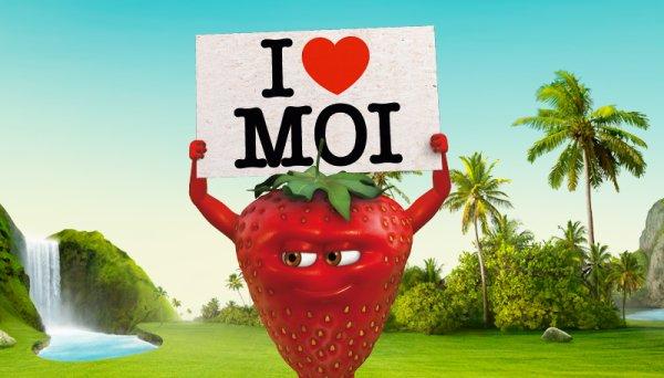 Ramon ta fraise