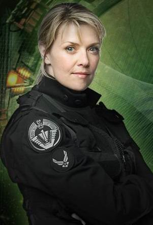 Personnage Stargate SG-1