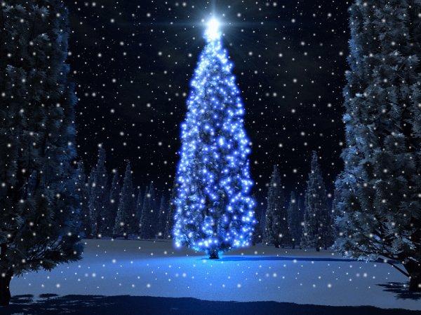 Réveillons de Noël et Joyeux Noël