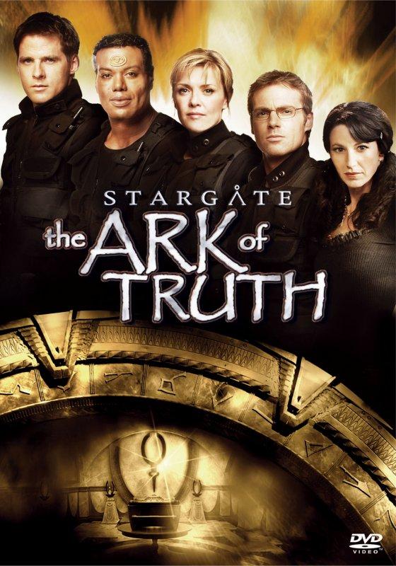 Stargate L'Arche de Vérité